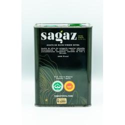 Réserve Familiale Sagaz 500ml.