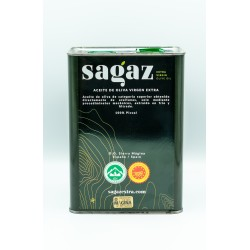 Sagaz Reserva Familia 500ml