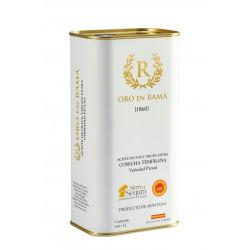 Oro en Rama Premium