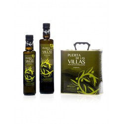 Puerta de las Villas Early Harvest 250 ml