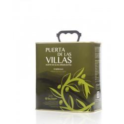 Puerta de las Villas Early Harvest 250 ml