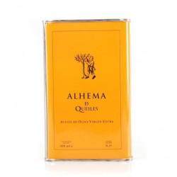 Alhema de Queiles Lata 0,5 L