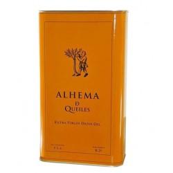 Alhema de Queiles Box 4 cans 3 L