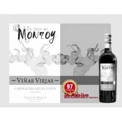 La Casa de Monroy - Viñas Viejas -