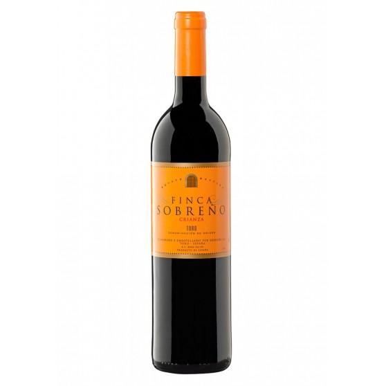 Finca Sobreño Ildefonso 6 Bottles Box