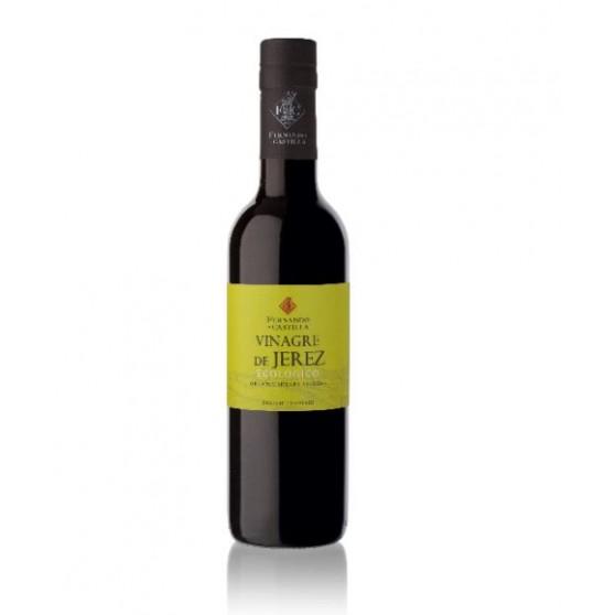 King Fernando Vinegar of Castilla Ecological