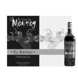 La Casa de Monroy - El Repiso-