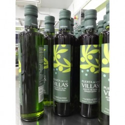 Puerta de las Villas Early Harvest Doric 12 Bottles 500 ml