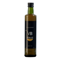 VB vinagre de Oloroso 500 ml