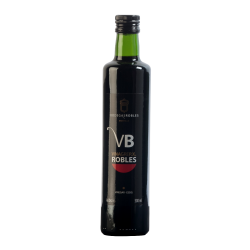 Bodegas Robles VB vinagre de Pedro Ximénez 500 ml