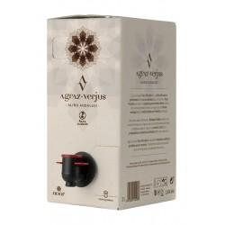 Agraz-Verjus «Paco Morales» 500 ml