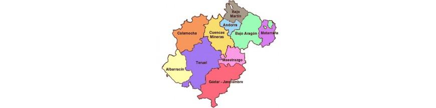 Castellón-Maestrazgo