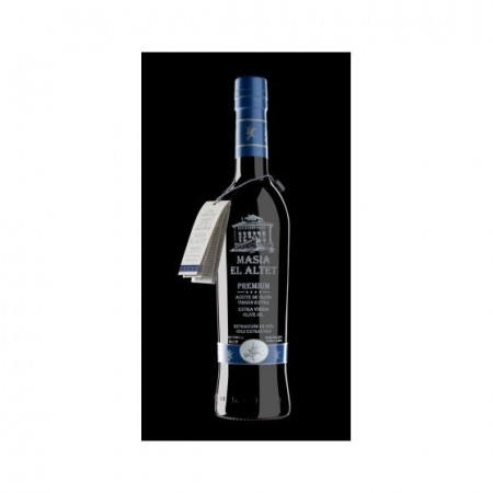 500 ml glass bottle